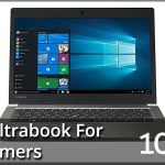 Best Ultrabook For Programmers 2020 Reviews & Buyer's Guide