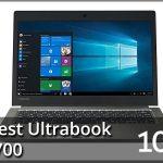 Best Ultrabook Under $700 2021 Reviews & Buyer's Guide