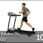 Best Treadmills Under $600 2020 Reviews & Buyer's Guide