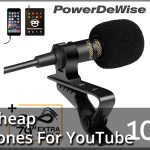 Best Cheap Microphones For YouTube 2020 – Reviews & Buyer's Guide