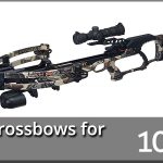 Best Crossbows for Youth 2021 Reviews & Buyer's Guide