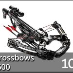 Best Crossbows Under $600 2021 – Reviews & Buyer's Guide