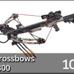 Best Crossbows Under $300 2021 – Reviews & Buyer's Guide