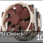 Best CPU Coolers 2021 Reviews & Buyer's Guide (Top 10)