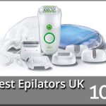 10 Best Epilators UK 2020 Reviews & Buyer's Guide