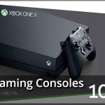 Best Gaming Consoles 2021 Reviews – Buyer's Guide (Top 10)