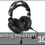10 Best Gaming Headsets For Ps4 2021 – Reviews & Buyer's Guide