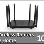 Best Wireless Routers For Large Home 2021 Reviews – Top 10