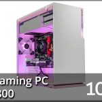 Best Gaming PC Under $800 2020 – Reviews & Buyer's Guide (Top 10)