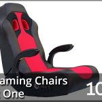 10 Best Gaming Chairs For Xbox One 2020 Reviews & Buyer's Guide