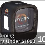 Best Gaming Processors Under $1000 2021 – Reviews & Buyers' Guide (Top 10)