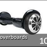 Best Hoverboards 2021 Reviews – Buyer's Guide (Top 10)