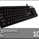 Best Ergonomic Keyboards 2021 Reviews & Buyer's Guide (Top 10)