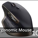 10 Best Ergonomic Mouse 2021 Reviews & Buyer's Guide