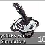 Best Joysticks For PC Flight Simulators 2020 Reviews – Buyer's Guide (Top 10)