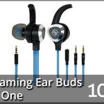 Best Gaming Ear Buds for Xbox One 2021 Reviews – Buyer's Guide (Top 10)