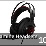 10 Best Gaming Headsets For Pc 2021 – Reviews & Buyer's Guide