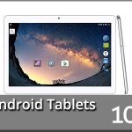 10 Best Budget Android Tablets 2020 – Reviews & Buyer's Guide