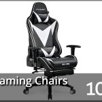 Best Gaming Chairs 2020 Reviews – Buyer's Guide (Top 10)