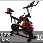 Top 10 Best Indoor Cycling Bikes 2020 Reviews – Buyer's Guide