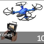 Best Drones 2020 Reviews – Buyer's Guide (Top 10)
