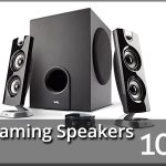 Best Gaming Speakers 2020 Reviews – Buyer's Guide (Top 10)