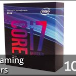 Best Gaming Processors 2020 Reviews – Buyer's Guide (Top 10)