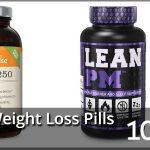 Best Weight Loss Pills 2020 Reviews – Top 10 Buyer's Guide