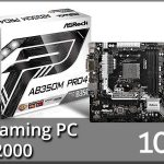 The Best Gaming PC Under $2000 2020 – Reviews & Buyer's Guide
