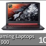 10 Best Gaming Laptops Under $1000 2021 – Reviews & Buyer's Guide