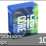 Best Processors For Laptops 2020 Reviews – Buyer's Guide (Top 10)