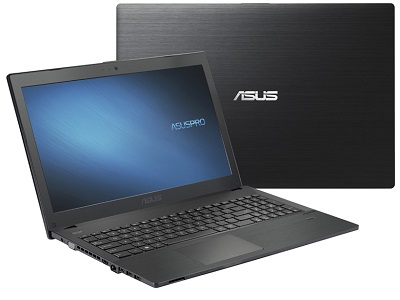 ASUS P-Series P2540UA-AB51 Business Standard Gaming Laptop