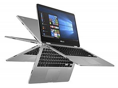 ASUS VivoBook Flip 14 TP401NA-WH21T Gaming Laptop
