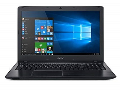 Acer Aspire E15 High-Performance Gaming Laptop