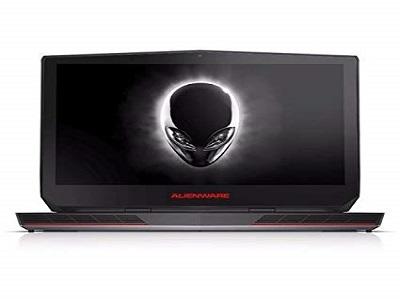 Alienware 15 4K UHD Touchscreen Gaming Laptop