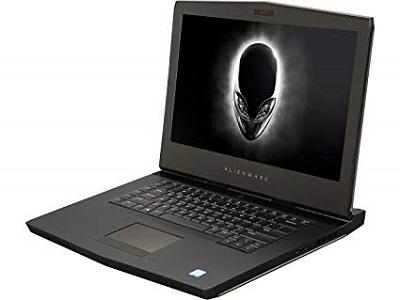Alienware 15 R3 Signature Edition Gaming Laptop