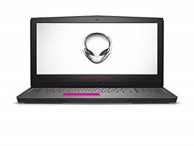 Alienware 17 R4 Flagship Gaming Laptop