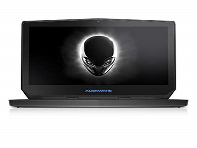Alienware AW13R2-8344SLV 13-Inch QHD