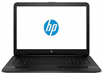 HP 17-X116DX 17 Inch High-Performance Gaming Laptop