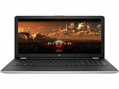 HP High-Performance Laptop PC 2017