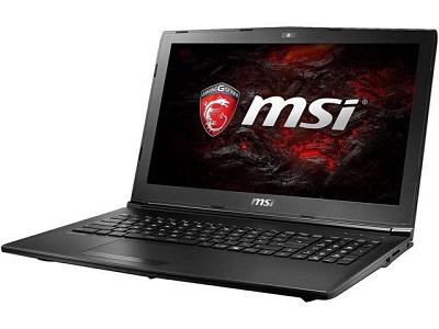 MSI GL62M 7RDX-1408 Gaming Laptop