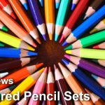 Best Colored Pencil Sets 2019 Reviews – Buyer's Guide (Top 10)
