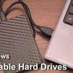 Best Portable Hard Drives 2020 Reviews & Buyer's Guide (Top 10)