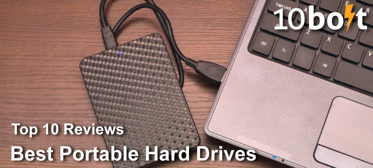 Best-Portable-Hard-Drives