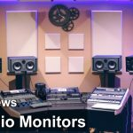 Best Studio Monitors 2019 Reviews – Buyer's Guide (Top 10)