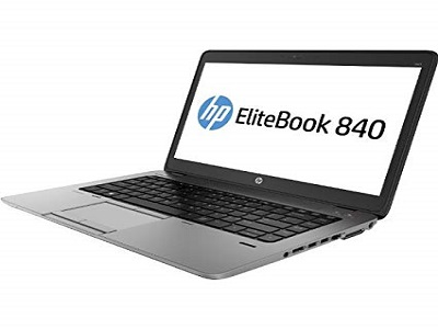 HP Laptop Elite Book 840 G1