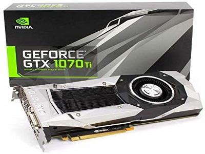 NVIDIA GTX 1070Ti