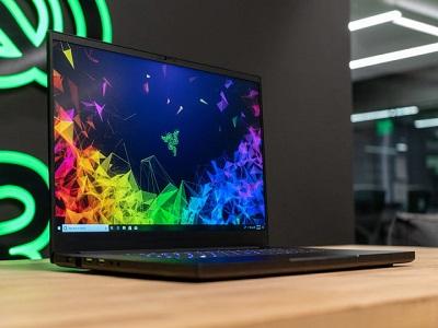 Razer Blade Pro 17 Inch Gaming Laptop